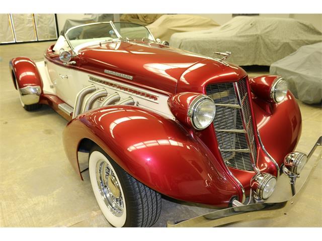 1936 Auburn Boattail (CC-1530337) for sale in Scottsdale, Arizona