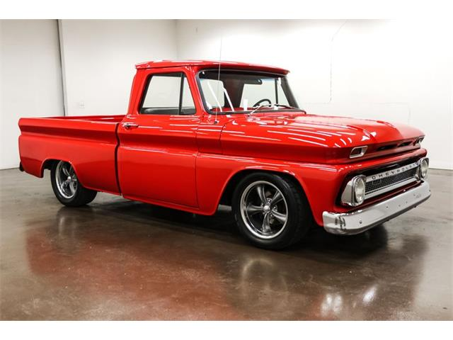 1965 Chevrolet C10 (CC-1533372) for sale in Sherman, Texas