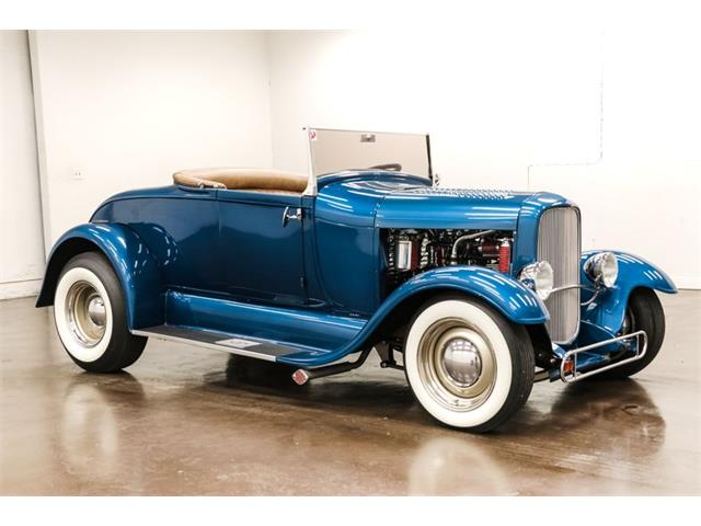 1929 Ford Model A (CC-1533380) for sale in Sherman, Texas
