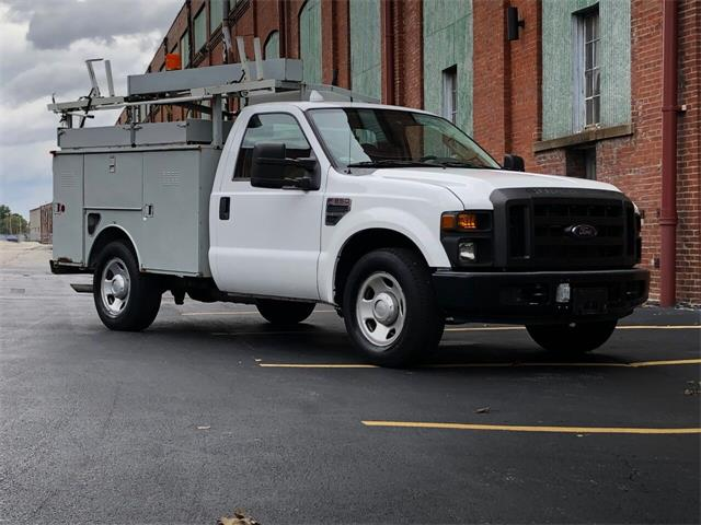 2008 Ford F350 (CC-1533383) for sale in Saint Charles, Missouri