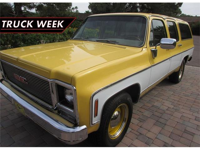 1979 GMC Suburban (CC-1533384) for sale in Phoenix, Arizona