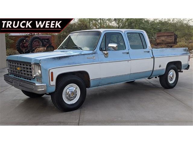 1975 Chevrolet C/K 20 (CC-1533385) for sale in Scottsdale, Arizona