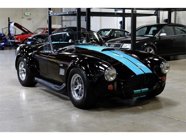 1965 Shelby Cobra (CC-1533387) for sale in San Carlos, California
