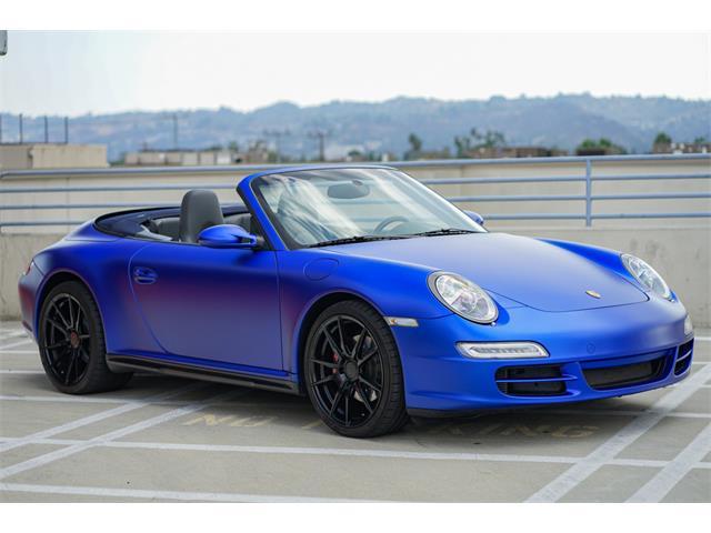 2006 Porsche 911 (CC-1533389) for sale in Sherman Oaks, California