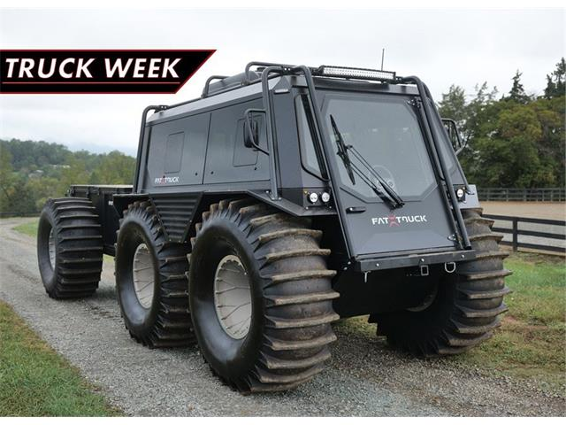 2020 ABF Alvis (CC-1533399) for sale in Charlottesville, Virginia