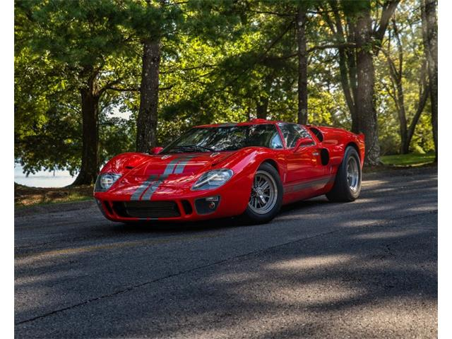 1966 Superformance GT40 (CC-1533411) for sale in Carthage, Tennessee