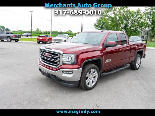 2016 GMC Sierra 1500 (CC-1533417) for sale in Cicero, Indiana