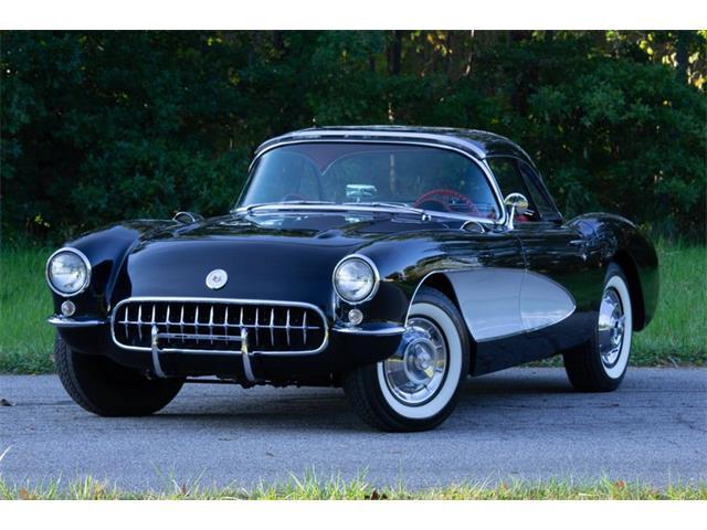 1957 Chevrolet Corvette (CC-1533434) for sale in Elyria, Ohio
