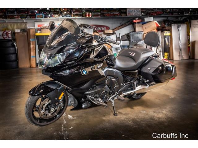 2018 BMW K1600B (CC-1533441) for sale in Concord, California