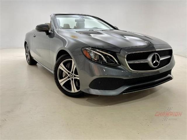 2018 Mercedes-Benz E-Class (CC-1533442) for sale in Syosset, New York