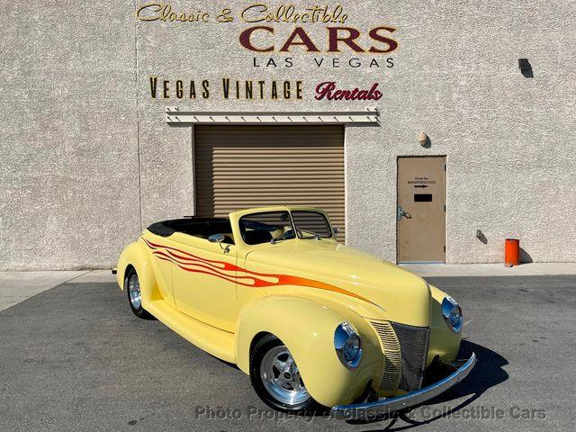 1940 Ford Deluxe (CC-1533445) for sale in Las Vegas, Nevada