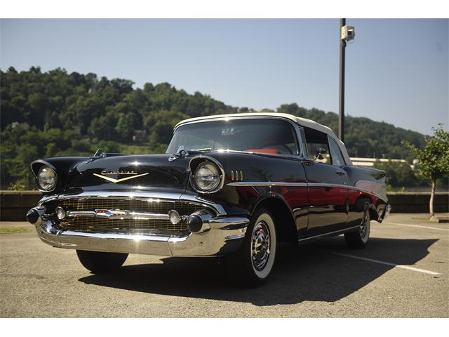 1957 Chevrolet Bel Air (CC-1533447) for sale in Sharpsburg, Pennsylvania