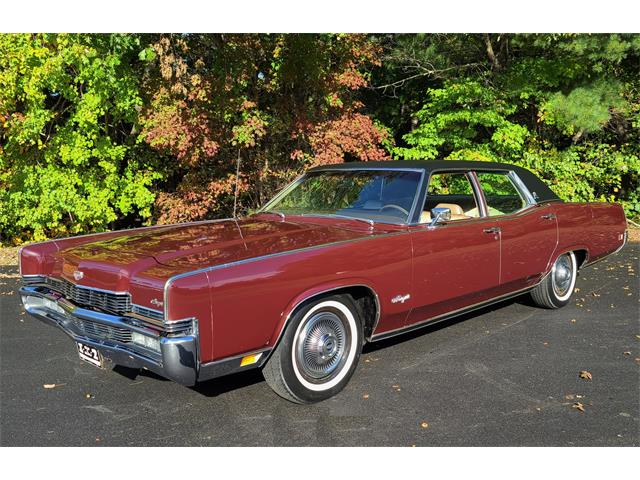 1970 Mercury Marquis (CC-1533457) for sale in hopedale, Massachusetts