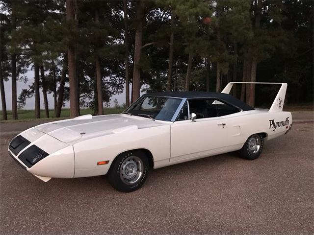 1970 Plymouth Superbird (CC-1533460) for sale in Leeds, Alabama