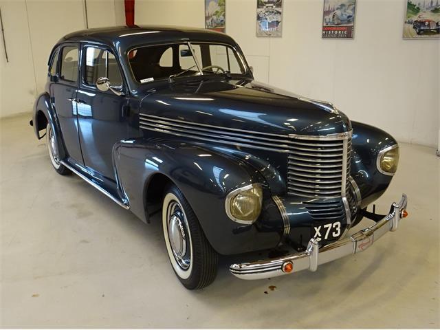 1939 Opel Olympia-Rekord (CC-1533471) for sale in Langeskov, Denmark