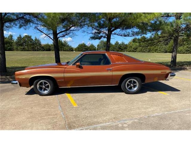 1975 Pontiac LeMans (CC-1533475) for sale in Shawnee, Oklahoma