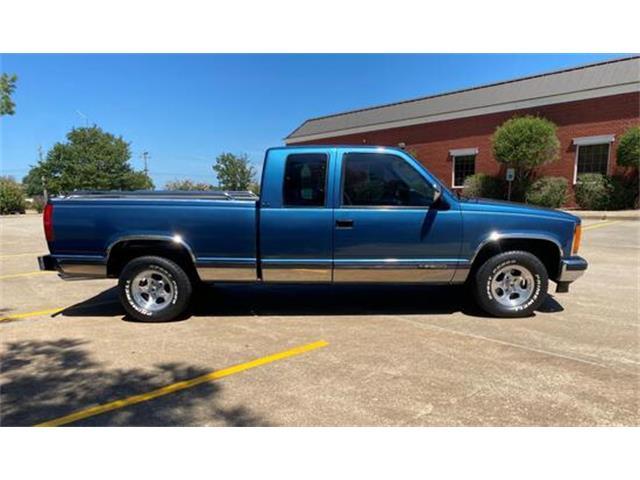 1992 GMC Truck (CC-1533483) for sale in Shawnee, Oklahoma