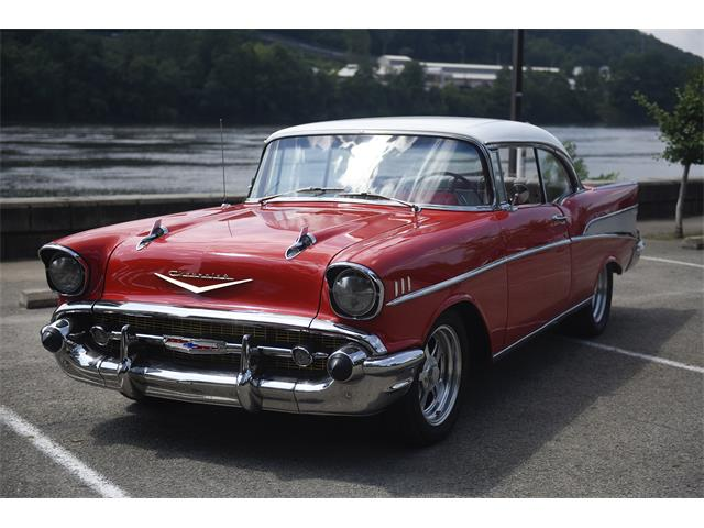 1957 Chevrolet Bel Air (CC-1533488) for sale in Pittsburgh, Pennsylvania