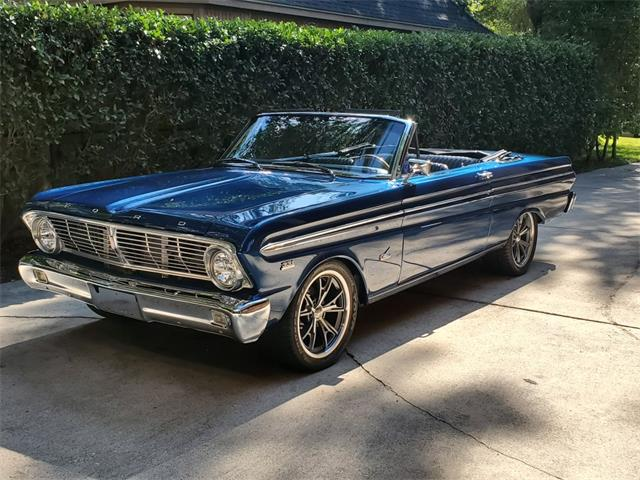 1965 Ford Falcon (CC-1533495) for sale in Cypress, Texas