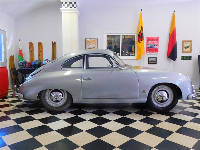 1953 Porsche 356 (CC-1533498) for sale in Media, Pennsylvania