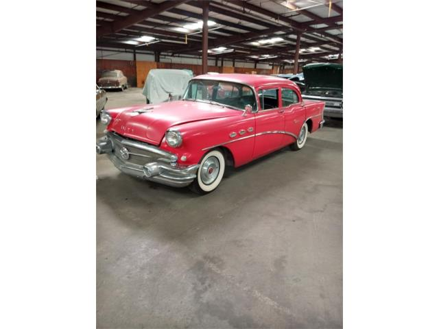 1956 Buick Special (CC-1533508) for sale in Nashville , Georgia