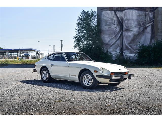 1978 Datsun 280Z (CC-1533521) for sale in Nashville, Tennessee