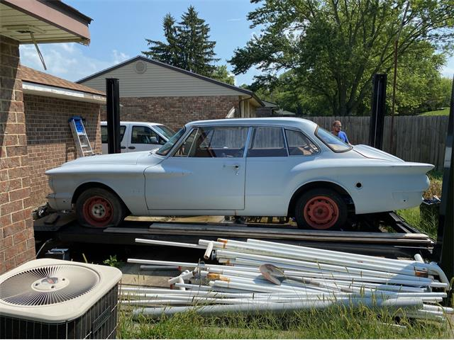 1962 Plymouth Valiant (CC-1533523) for sale in Dayton, Ohio