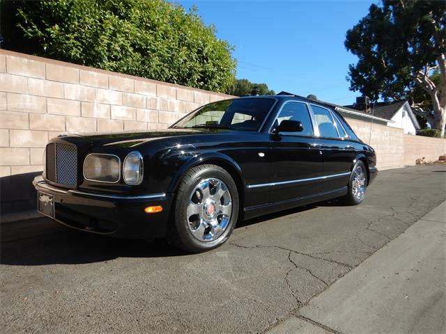2001 Bentley Arnage (CC-1533528) for sale in Woodland Hills, United States
