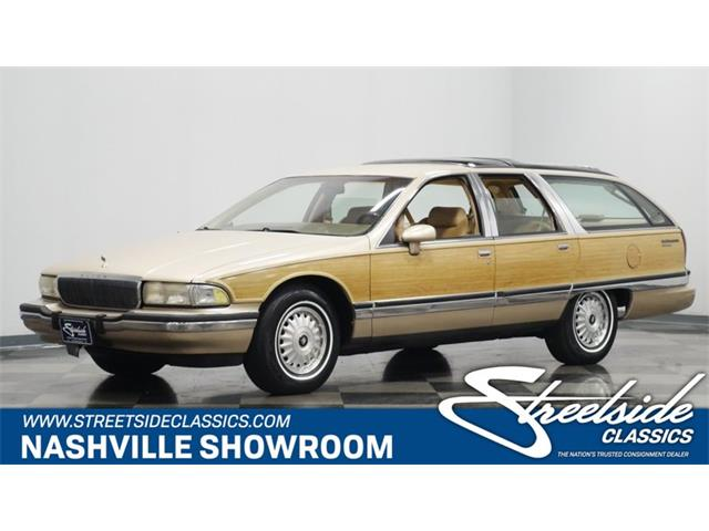 1992 Buick Roadmaster (CC-1530356) for sale in Lavergne, Tennessee