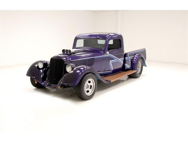 1935 Dodge Pickup (CC-1533574) for sale in Morgantown, Pennsylvania