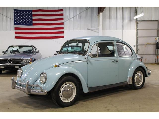 1967 Volkswagen Beetle (CC-1533578) for sale in Kentwood, Michigan