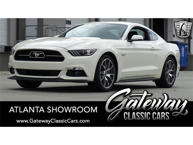 2015 Ford Mustang (CC-1533579) for sale in O'Fallon, Illinois