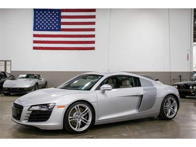 2009 Audi R8 (CC-1533580) for sale in Kentwood, Michigan
