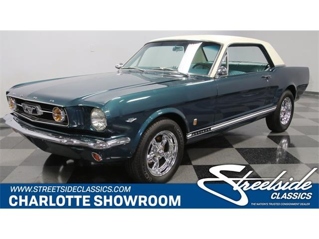 1966 Ford Mustang (CC-1533582) for sale in Concord, North Carolina