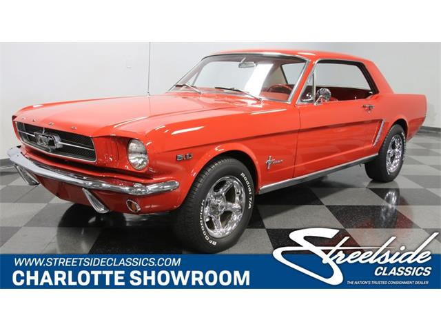 1965 Ford Mustang (CC-1533586) for sale in Concord, North Carolina