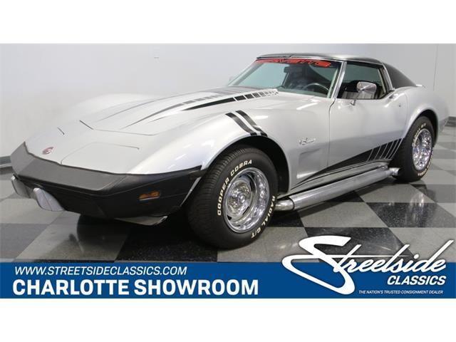 1975 Chevrolet Corvette (CC-1533590) for sale in Concord, North Carolina