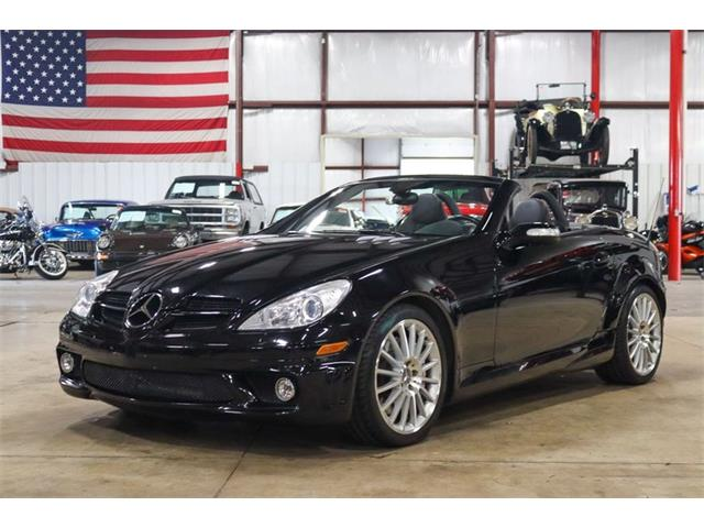 2006 Mercedes-Benz SLK-Class (CC-1533593) for sale in Kentwood, Michigan