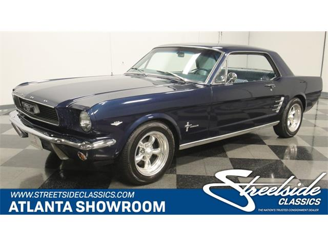 1966 Ford Mustang (CC-1533596) for sale in Lithia Springs, Georgia