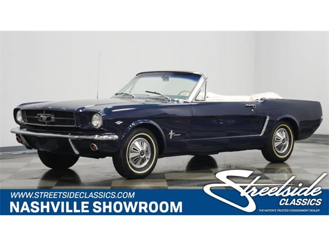 1965 Ford Mustang (CC-1533597) for sale in Lavergne, Tennessee