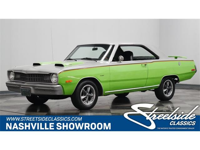 1973 Dodge Dart (CC-1533603) for sale in Lavergne, Tennessee