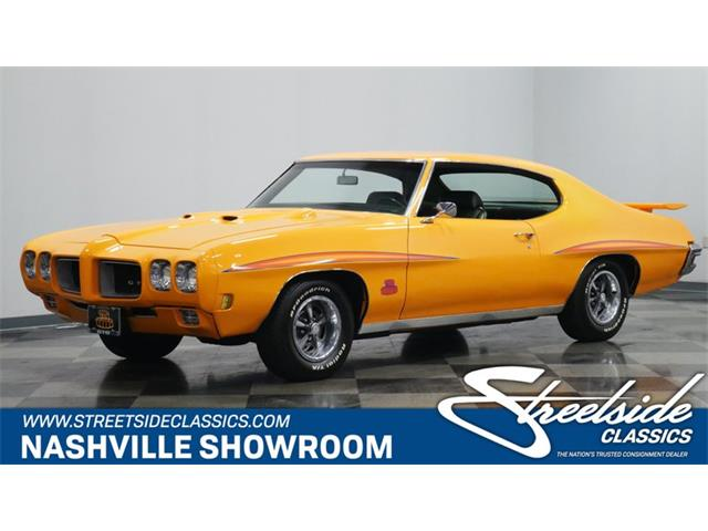 1970 Pontiac GTO (CC-1533604) for sale in Lavergne, Tennessee