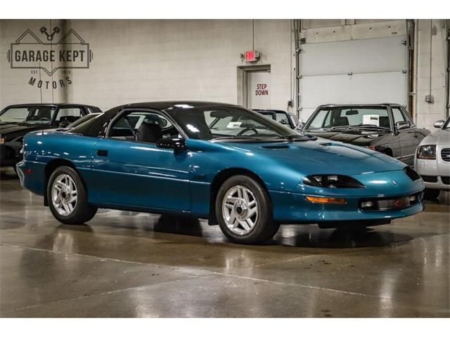 1994 Chevrolet Camaro (CC-1533615) for sale in Grand Rapids, Michigan