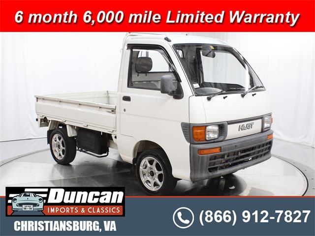 1995 Daihatsu Hijet (CC-1533621) for sale in Christiansburg, Virginia