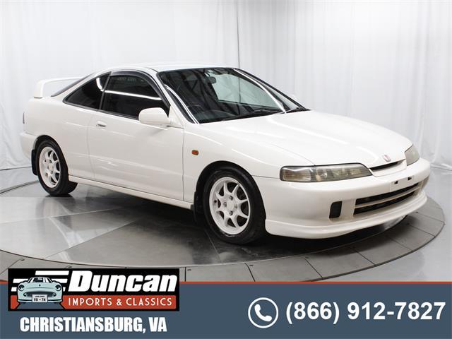 1996 Acura Integra (CC-1533624) for sale in Christiansburg, Virginia