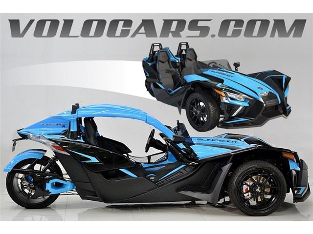 2020 Polaris Slingshot (CC-1533629) for sale in Volo, Illinois