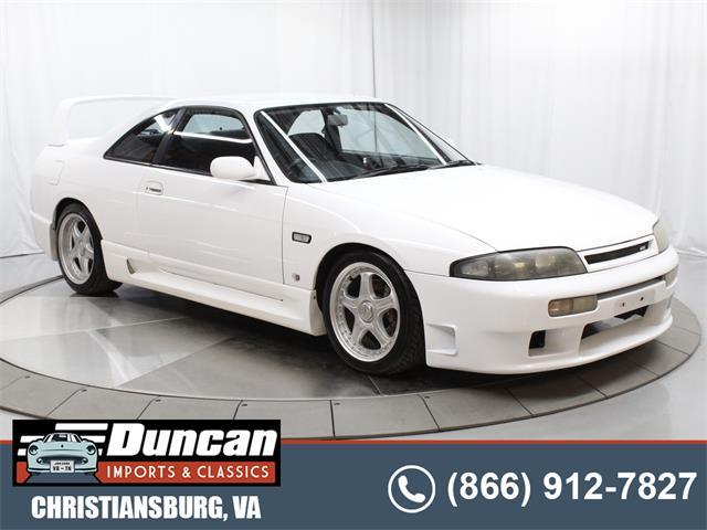 1994 Nissan Skyline (CC-1533631) for sale in Christiansburg, Virginia