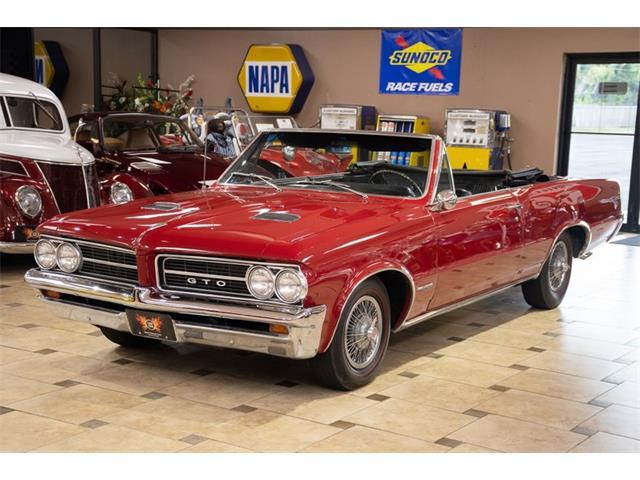 1964 Pontiac GTO (CC-1533648) for sale in Venice, Florida