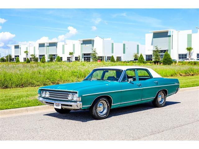1969 Ford Fairlane 500 (CC-1533649) for sale in Winter Garden, Florida