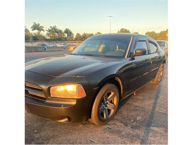 2008 Dodge Charger (CC-1533657) for sale in Punta Gorda, Florida