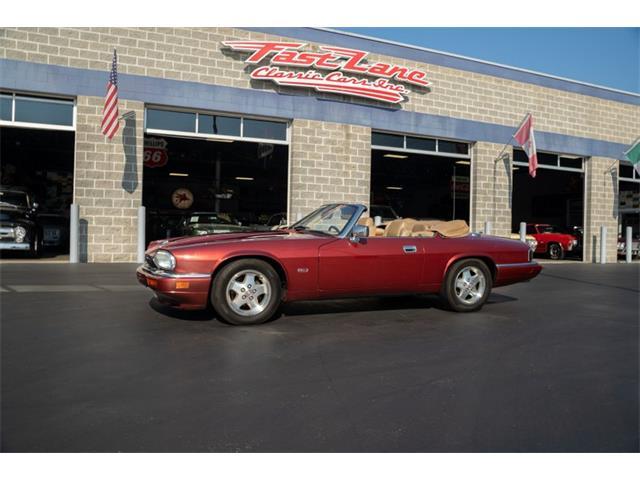 1995 Jaguar XJS (CC-1533660) for sale in St. Charles, Missouri